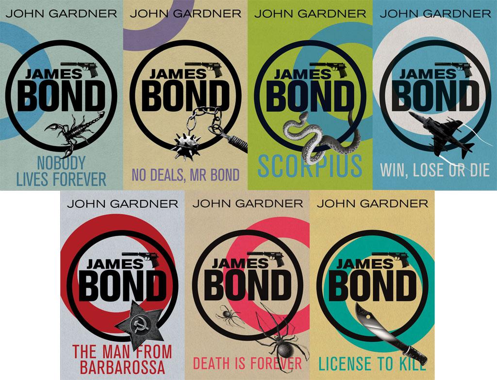 Bond jackets