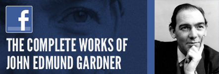 The Complete Works of John Edmund Gardner